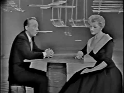 Bing Crosby & Jo Stafford - Medley, Part 2