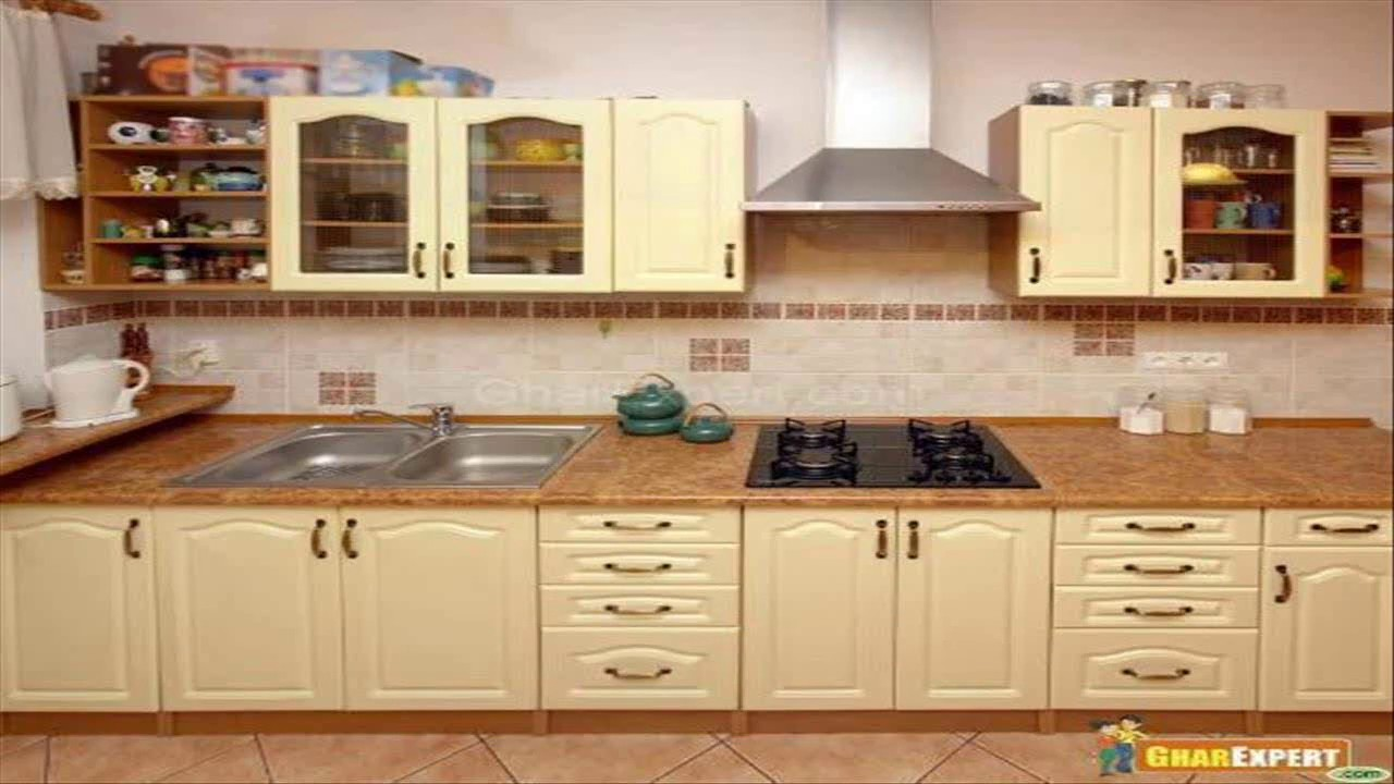 Kitchen Cabinet Design In The Philippines Youtube