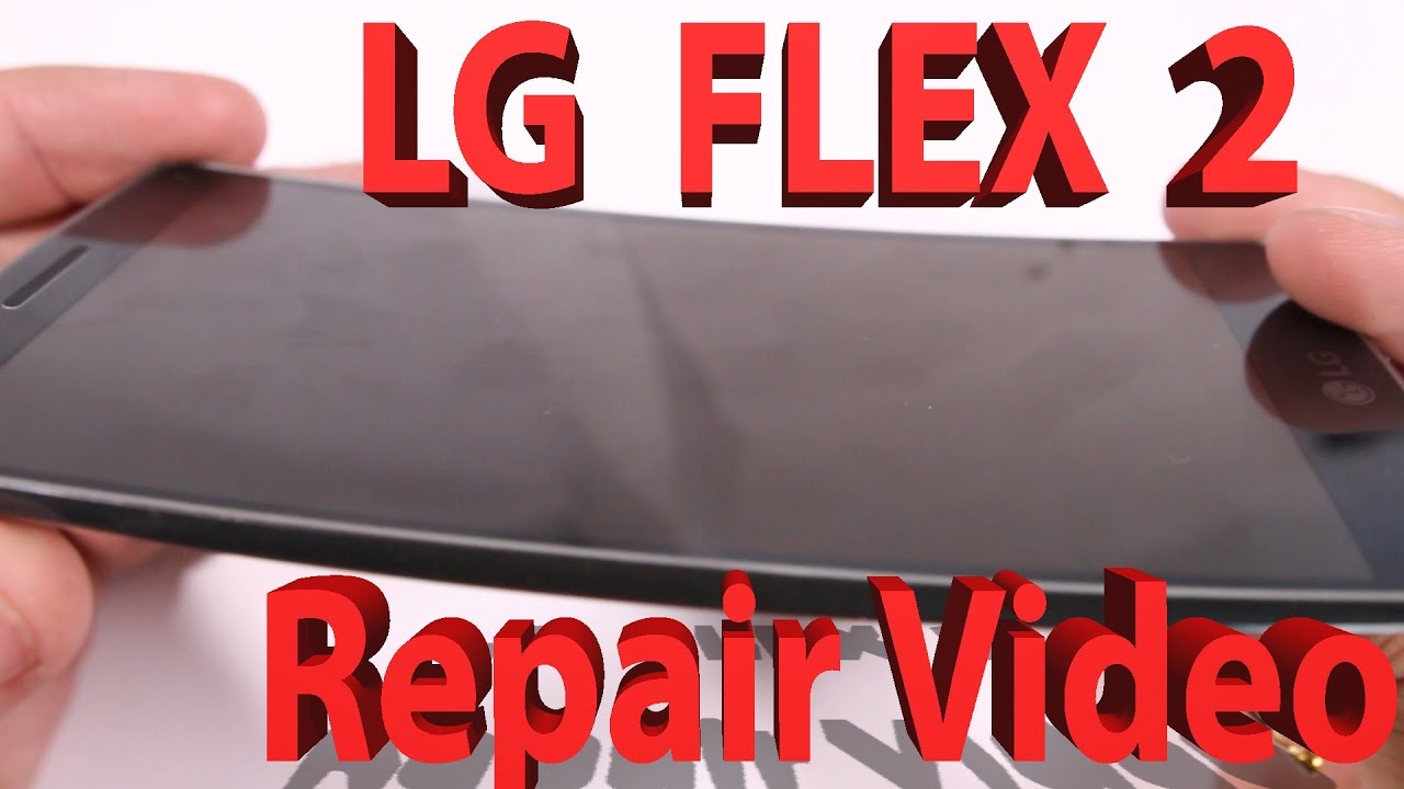 maxresdefault lg g flex 2 screen repair, charging port fix, battery replacement  at soozxer.org