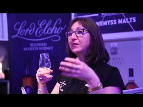 Whisky LIVE London 2016