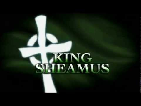 King Sheamus Titantron And Theme Song 2010 HD(With Download Link)