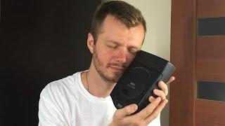 Sega Multi-Mega - Unboxing! (prezentacja i test)