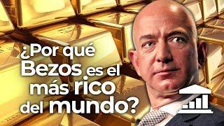 El IMPERIO de Jeff BEZOS, el hombre MÁS RICO del mundo - VisualPolitik