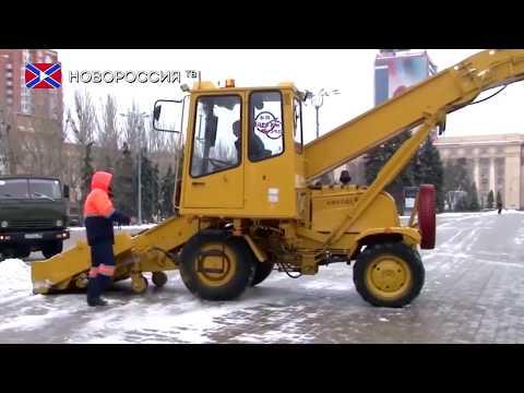 """Лента новостей на """"Новороссия ТВ"""" в 16:00 - 11 декабря 2019 года"""