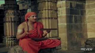NFDC presents ADI SHANKARACHARYA (Sanskrit) - Promo
