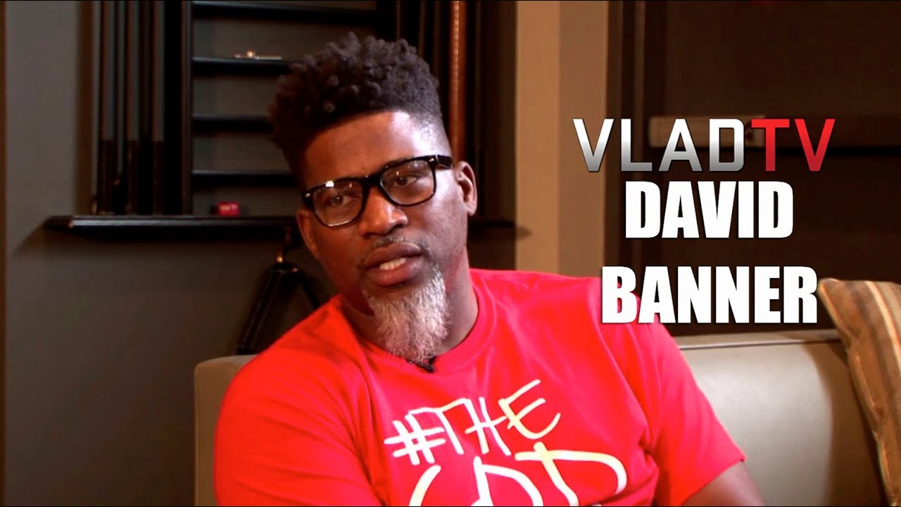 david banner to movie directors i dont want to be your n