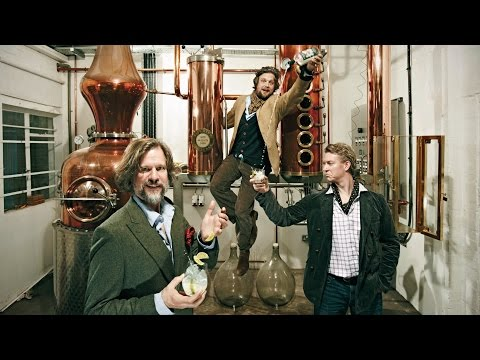 Weird and wonderful jobs in 360 : a master gin distiller at Sipsmith