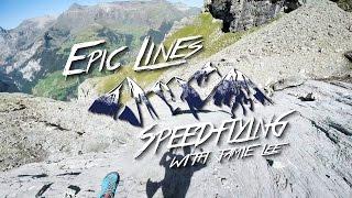 GoPro: Epic Speedflying with Jamie Lee — Series Trailer