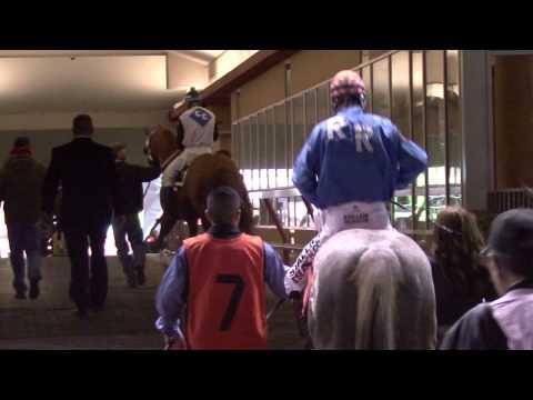 3/28/14 Quarter Racing Update: Remington Park