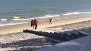Tổng quan đường bờ biển dự án Zenna Villas