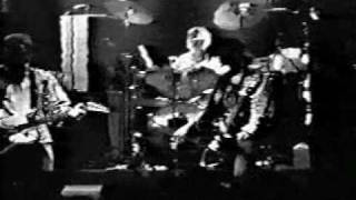Golden Dawn - Ministry - @ The Ritz in NYC - 1988 Thumbnail