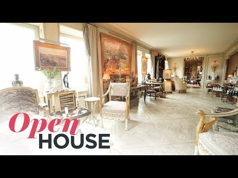 A Grand Fifth Avenue Home | Open House TV