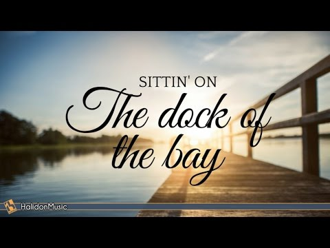 Sittin\' on the Dock of the Bay | Instrumental Movie Music - YouTube