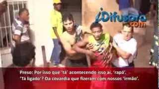 Bonde dos 40 x PCM: Rebelião em Pedrinhas deixa 13 mortos