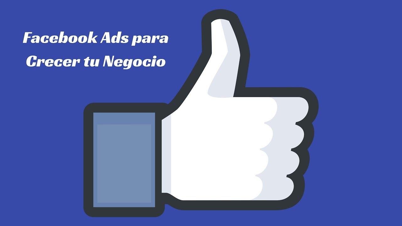 Crece tu Negocio con Facebook Ads en Español