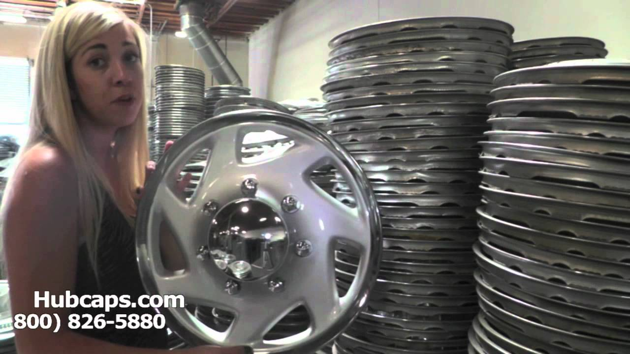 Automotive Videos Ford F350 Hub Caps Center Caps Amp Wheel
