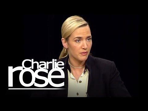 Kate Winslet | Charlie Rose