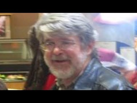 George Lucas - Oney Plays Animated