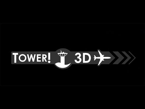 Tower 3D Pro! - ATC Game (tower and ground)  