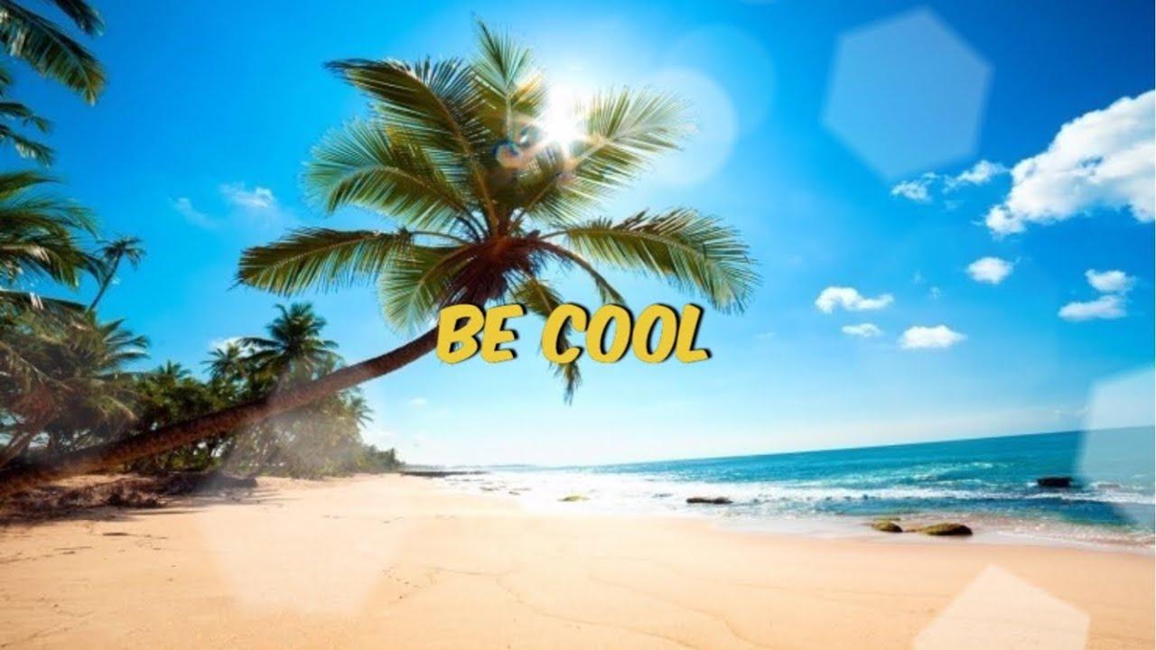 내적댄스 유발 팝송💃🏼 Be cool - Embody ft. Baily & Marco Foster [가사해석/번역/lyrics]