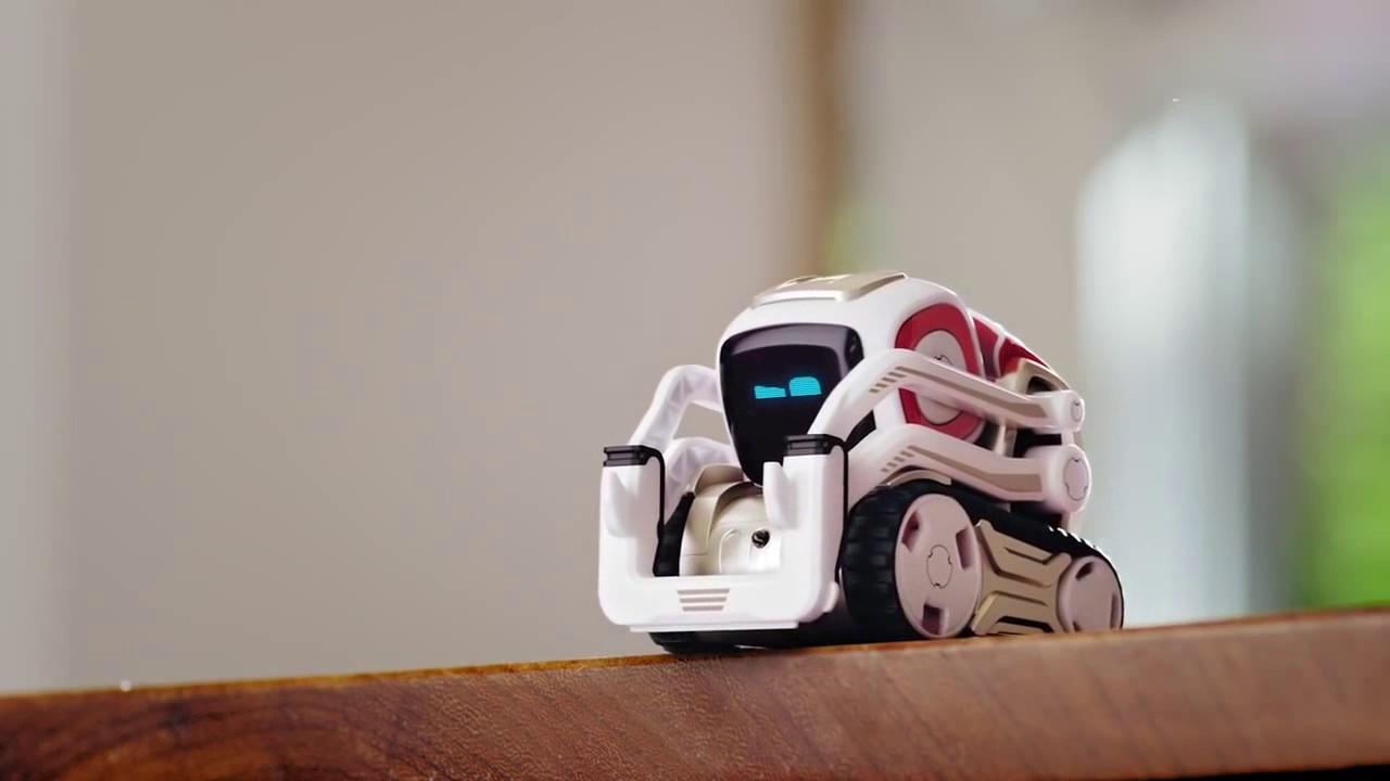 Meet Cozmo - The Best Robot Toy On Amazon