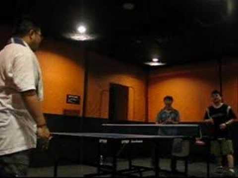 Umigame (Sea Turtle) Table Tennis Club