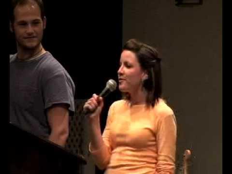 Katie Gill Cru Video