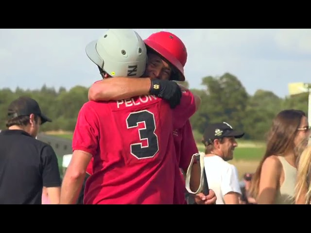 PoloLine TV - Polito Pieres