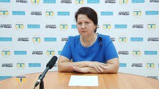 В Упоровском районе подвели предварительные итоги ЕГЭ