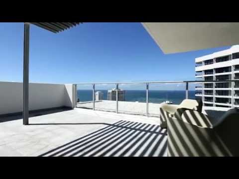 Axis Penthouse, Main Beach, Gold Coast, Australia