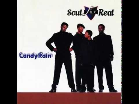 Soul For Real- Candy Rain