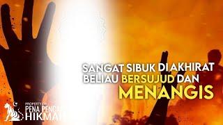 Download RASULULLAH MENANGIS DAN BERSUJUD SANGAT LAMA   PENA PENCARI HIKMAH
