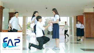 Trailer Là Anh - Phim Học Đường