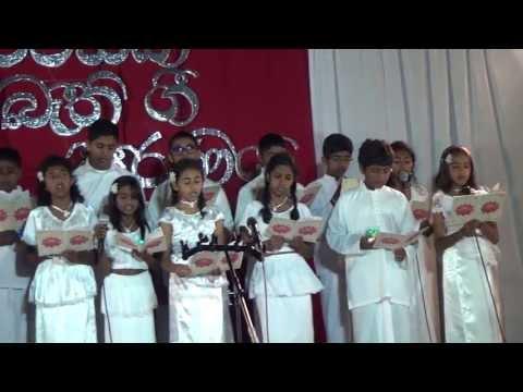 Sri Rathana Vihara - Vesak Bhakthi Gee 2013 - Ase Mathuwana