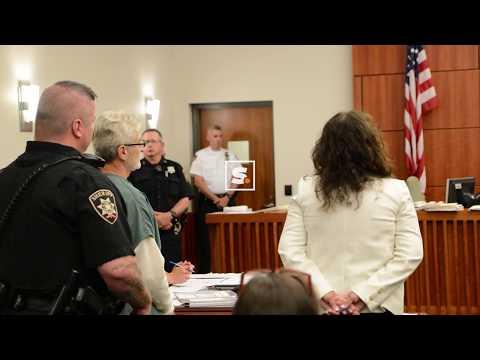 Judge Sets $1 Million Cash, $2 Million Bond Bail For Robert Neulander