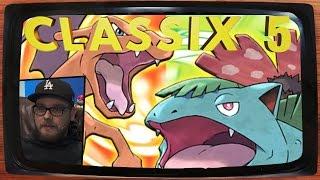[5] Pokémon - Feuerrote Edition mit Etienne | Classix | 16.09.15