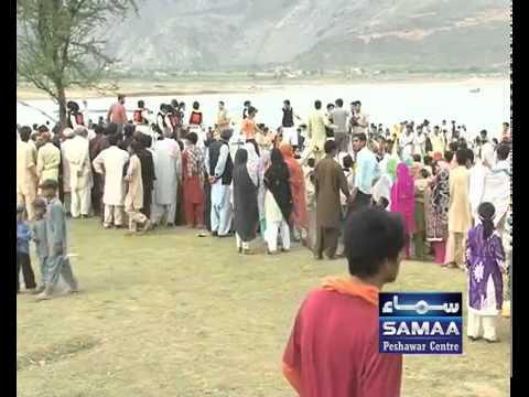 Khanpur Dam Festival - Khyber Pakhtunkhwa - FacesOfPakistan