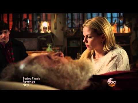 Once Upon A Time 4x21 4x22  Find Merlin  The Apprentice, Emma, Hook, and Henry