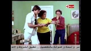 بوضوح - ك. إكرامي و أطرف موقف مع ماما كريمة :