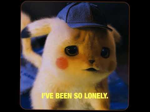 Pokemon Sedih (cerita Yang Buruk)