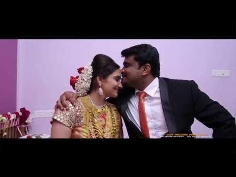 Traditional Kerala Christian Wedding In Tiruvalla - josekutty & sruthi