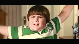 Diary of a Wimpy Kid 2: Rodrick Rules Official Trailer (2011)