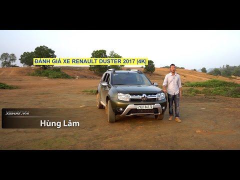 Photo of [XEHAY.VN] Đánh giá xe Renault Duster 2016 |4k| 2017 – XE HAY