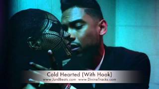 "Acoustic R&B Instrumental WIth Hook ""Cold Hearted"" (JB x Tariq Beats)"