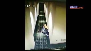 Terciduk CCTV, Mesum di Bioskop