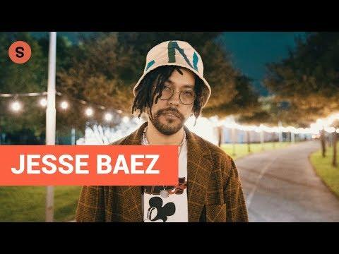 Jesse Baez en Sónar México | Slang