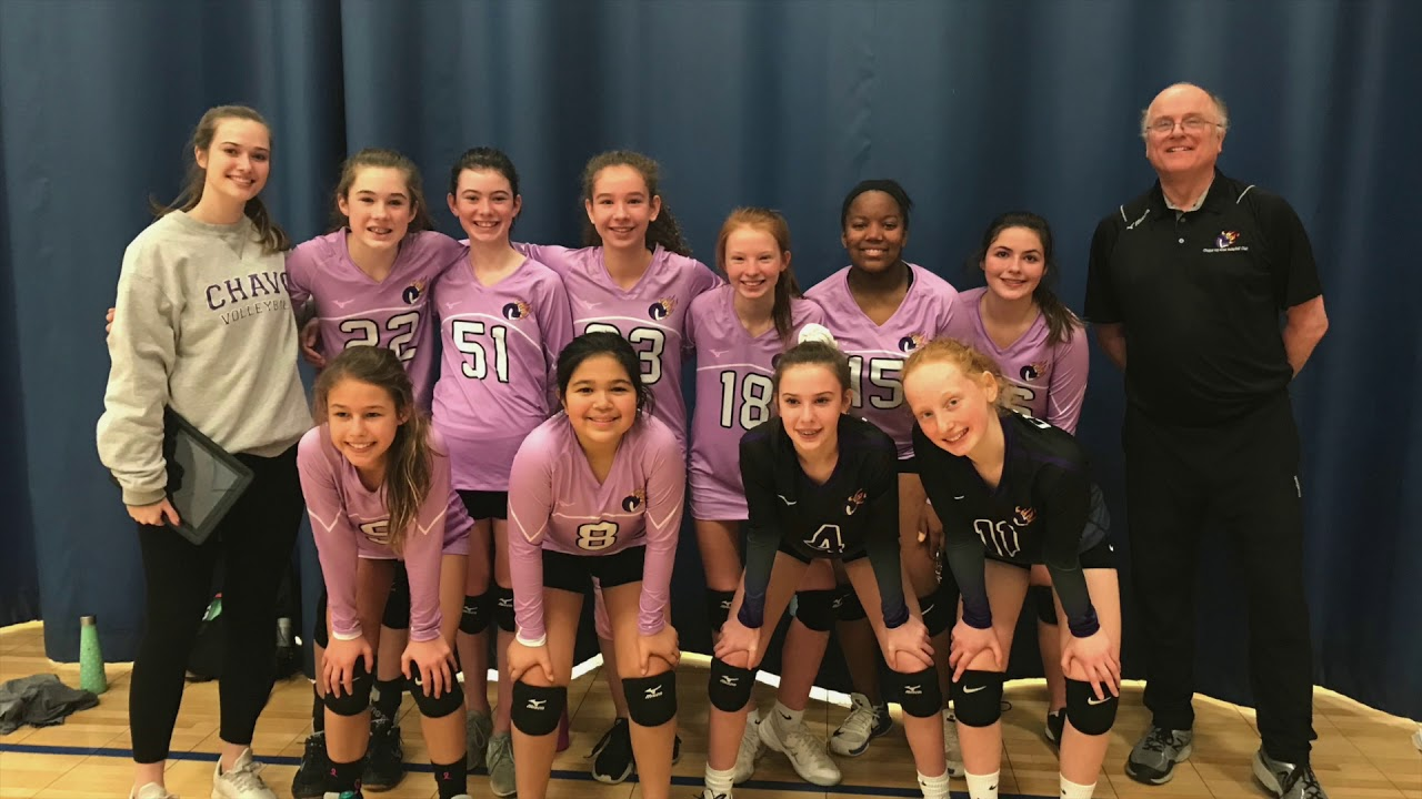 We Are CHAVC - Chapel Hill, Durham, Orange County Volleyball Club NC