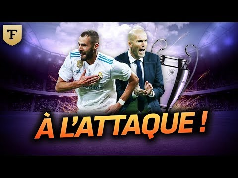 Zidane et la Premier League, Lloris adore Benzema - La Quotidienne #122