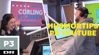 Guilty Pleasures | Curlingklubben | DR P3