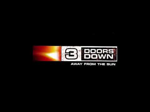 3 Doors Down - Away From The Sun ( Acoustic)
